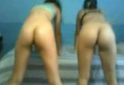 Trio 2 Chicas latinas Imperdible!! Amateur