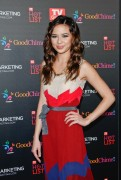 Malese Jow - TV Guide Magazine's annual Hot List Party in Beverly Hills 07/11/'11