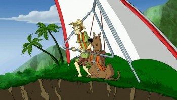 Aloha, Scooby Doo / Aloha, Scooby-Doo! (2005) PLDUB.m720p.BluRay.x264-J25 / DUBBiNG PL