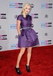 Дженни Маккарти, фото 1391. Jenny McCarthy - 39th Annual American Music Awards, november 20, foto 1391