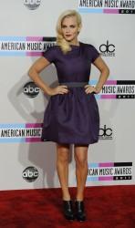 Дженни Маккарти, фото 1389. Jenny McCarthy - 39th Annual American Music Awards, november 20, foto 1389