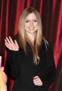 Аврил Лавин, фото 13954. Avril Lavigne Press Conference For The New Year Gala In Wuhan China - December 30, 2011, foto 13954