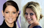 Who has the nicer legs? Ashley Greene vs. Laura Ramsey (HQ's)
