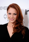 Аманда Риджетти, фото 888. Amanda Righetti Forevermark And InStyle's 'A Promise Of Beauty And Brilliance' Golden Globe Awards Event at Beverly Hills Hotel on January 10, 2012 in Beverly Hills, California, foto 888