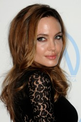 Анджелина Джоли, фото 7460. Angelina Jolie - Producers Guild awards, january 21, foto 7460