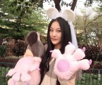 Чжан Синь Юй, фото 48. Zhang Xin Yu, foto 48