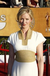 Гретхен Мол, фото 219. Gretchen Mol 18th Annual Screen Actors Guild Awards at The Shrine Auditorium in Los Angeles - 29.01.2012, foto 219