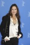 Вирджиния Ледуайен, фото 205. Virginie Ledoyen 'Les Adieux De La Reine' Photocall at the Berlinale - 09.02.2012, foto 205