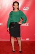 Алиша Киз (Алисия Кис), фото 2989. Alicia Keys 2012 MusiCares Person Of The Year Gala in LA - February 10, 2012, foto 2989