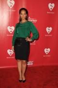 Алиша Киз (Алисия Кис), фото 2986. Alicia Keys 2012 MusiCares Person Of The Year Gala in LA - February 10, 2012, foto 2986