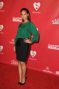 Алиша Киз (Алисия Кис), фото 2993. Alicia Keys 2012 MusiCares Person Of The Year Gala in LA - February 10, 2012, foto 2993