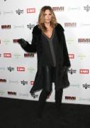 Дэйзи Фуэнтес, фото 518. Daisy Fuentes - EMI Music 2012 Grammy Awards party - 02/12/12, foto 518