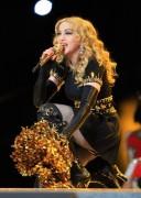 Мадонна (Луиза Чикконе Ричи), фото 1195. Madonna (Louise Ciccone Ritchie)Superbowl Halftime, 05.02.2012, foto 1195