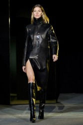 Жизель Бундхен, фото 2314. Gisele Bundchen - Alexander Wang ~ Runway ~ Fall 2012 Mercedes-Benz FW (Feb. 11), foto 2314