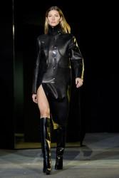 Жизель Бундхен, фото 2314. Gisele Bundchen - Alexander Wang ~ Runway ~ Fall 2012 Mercedes-Benz FW (Feb. 11), foto 2314