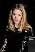 Даутцен Крёз, фото 2373. Doutzen Kroes Theyskens' Theory Fall 2012 fashion show in New York City, 13 February, foto 2373