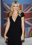 Холли Уиллогби, фото 246. Holly Willoughby Brit Awards London 21st February 2012 23x HQ, foto 246