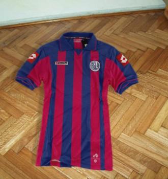 Camiseta San Lorenzo 2013