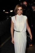 Шерил Коул (Твиди), фото 3713. Cheryl Cole (Tweedy) Princes Trust Dinner Gala at the Savoy Hotel in London 23rd February 2012, foto 3713