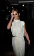 Шерил Коул (Твиди), фото 3684. Cheryl Cole (Tweedy) Princes Trust Dinner Gala at the Savoy Hotel in London 23rd February 2012, foto 3684