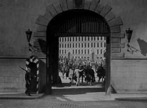 Na Zachodzie bez zmian / All Quiet on the Western Front (1930) PL.480p.BDRip.XviD.AC3-ELiTE | Lektor PL