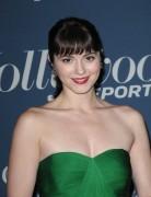 Мэри Элизабет Уинстэд, фото 719. Mary Elizabeth Winstead The Hollywood Reporter's 'Nominees' Night 2012' in Los Angeles - February 23, 2012, foto 719