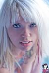 , фото 16. SuicideGirls Ackley - Pinkerton (1200x800), foto 16