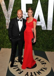 *Adds*Rosie Huntington Whiteley @ 2012 Vanity Fair Oscar Party February 26, 2012 HQ x 6