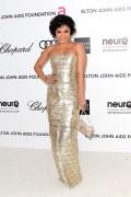Ванесса Энн Хадженс, фото 7890. Vanessa Anne Hudgens Elton John AIDS Foundation Academy Awards Viewing Party - February 26, 2012, foto 7890