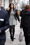 Imogen Thomas at Harley Street Clinic in London 28th February x11