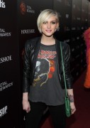 *Adds*Ashlee Simpson @ Escape To Total Rewards In Hollywood March 1, 2012 HQ x 3