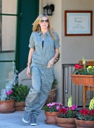 Хайди Клум, фото 5003. Heidi Klum out and about in Brentwood, March 3- 2012, foto 5003