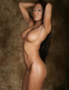 Tna knockout gail kim nude