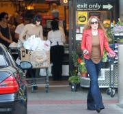 Линдси Лохан, фото 23107. Lindsay Lohan - out and about in Beverly Hills 03/08/12, foto 23107