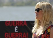Риз Уизерспун, фото 4935. Reese Witherspoon 'This Means War' Press conference in Rio de Janeiro - 09.03.2012, foto 4935