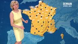 Dans la s rie les tenues printanieres - Evelyne dheliat quel age ...