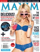 Katrina Bowden - Maxim Australia  April 2012 (x12)