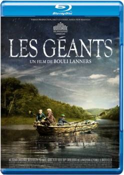Les Geants 2011 m720p BluRay x264-BiRD