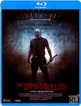 The Orphan Killer (2011) BluRay 720p BRRip Poster