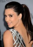 Kim Kardashian - Valentino Radio Drive Flagship Opening 3/27/12