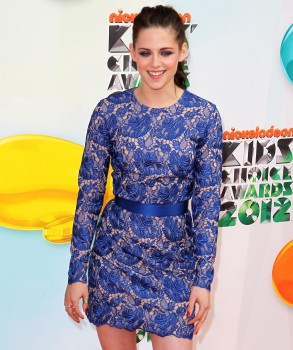Kids' Choice Awards 2012 932f4a182610061