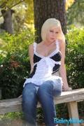 Бейли Клайн, фото 297. Bailey Kline MQ, foto 297
