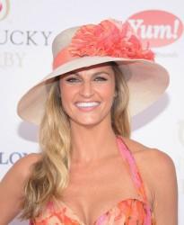 Erin Andrews - @ 138th Kentucky Derby 5/05/12