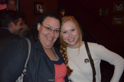 Molly Quinn - The Thrilling Adventure Hour- 5-12-2012 - x4 UHQ