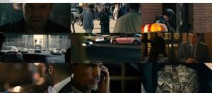 Download Safe (2012) BluRay 720p 600MB Ganool