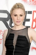 Anna Paquin - True Blood season 5 premiere in Hollywood 05/30/12