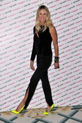 Elle Macpherson @ Britain & Ireland's Next Top Model press launch, London, 19.06.12 - 6 HQ