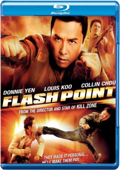 Flash Point 2007 m720p Remastered BluRay x264-BiRD