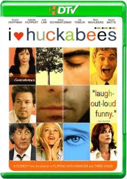 I Heart Huckabees 2004 m720p HDTV x264-BiRD