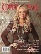 Kristin Chenoweth - Cowboys & Indians - Oct 2012 (x14)